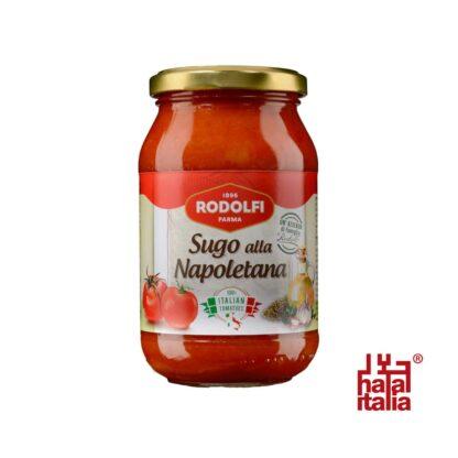 Rodolfi Sugo alla Napoletana, Napoletana Tomato Sauce 400g
