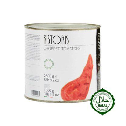 Ristoris Chopped Tomatoes 2500g