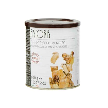 Ristoris Creamy Porcini Mushrooms 800g