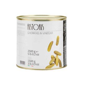 Ristoris Gherkins in Vinegar 2500g