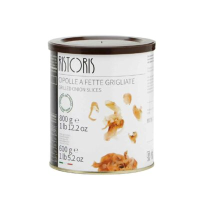 Ristoris Grilled Onion Slices 800g