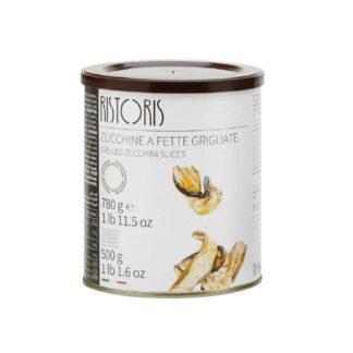 Ristoris Grilled Zucchini Slices 780g