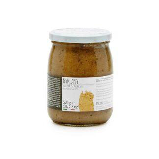 Ristoris Porcini Sauce 520g