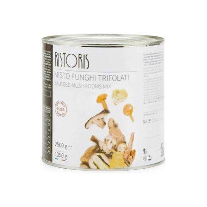 Ristoris Sauteed Mushrooms Mix 2500g