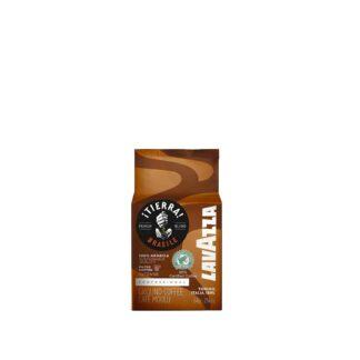 Lavazza Tierra Brasile Ground Coffee Bag 64g