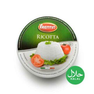Trentin Ricotta Salata 2kg