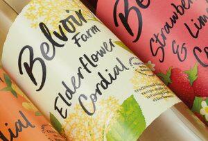 Singapore Product News Belvoir Fruit Farms Rebranding