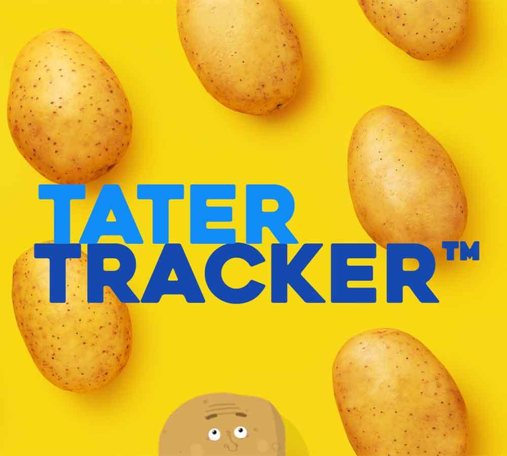 Kettle Brand Tater Tracker