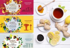 News English Tea Shop Thoughtful and Tasteful Gifting