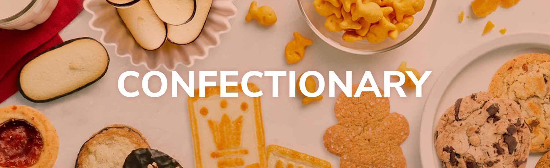 Gan Teck Kar Foods Confectionary Products