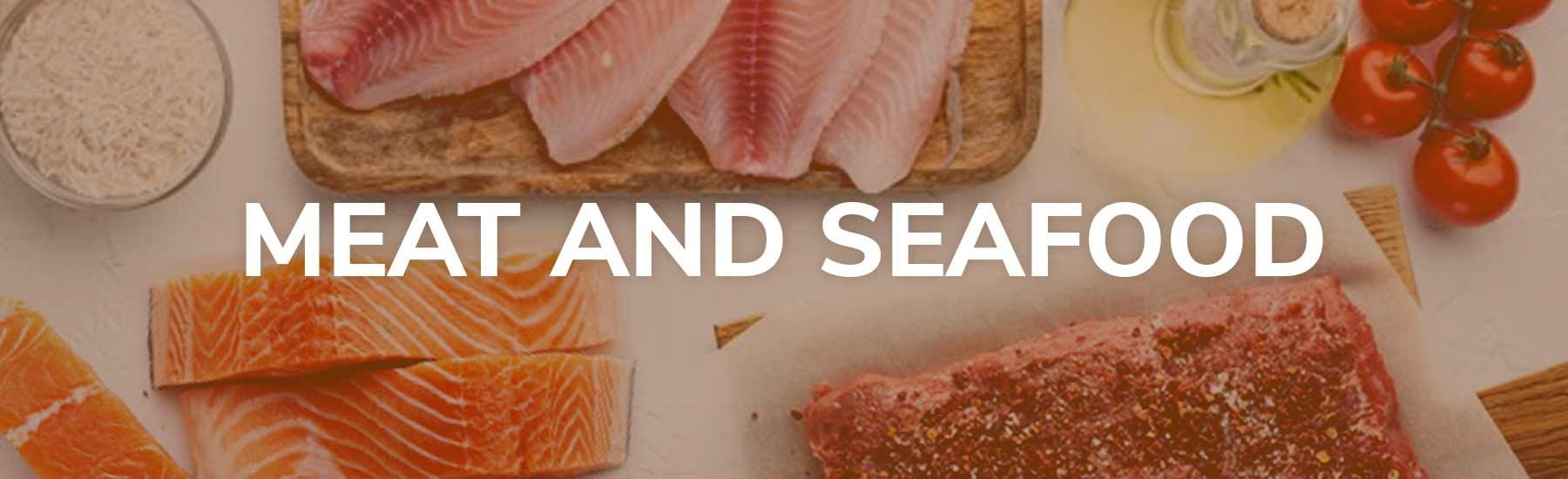 Gan Teck Kar Foods Meat and Seafood Products Supplier